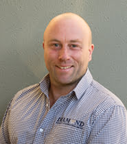 Dan Alford is the Building Manager at Diamond Property Developments