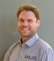 Shaun Belmore is a Project Manager at Diamond Property Developments
