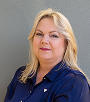 Susan Belmore is the Office Administration and HR Manager at Diamond Property Developments