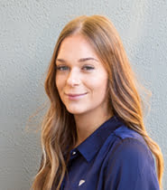 Tavia Jardine is the Office Manager and Projects Administrator at Diamond Property Developments