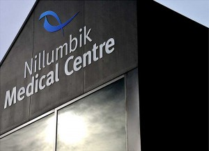 nillumbik medical centre