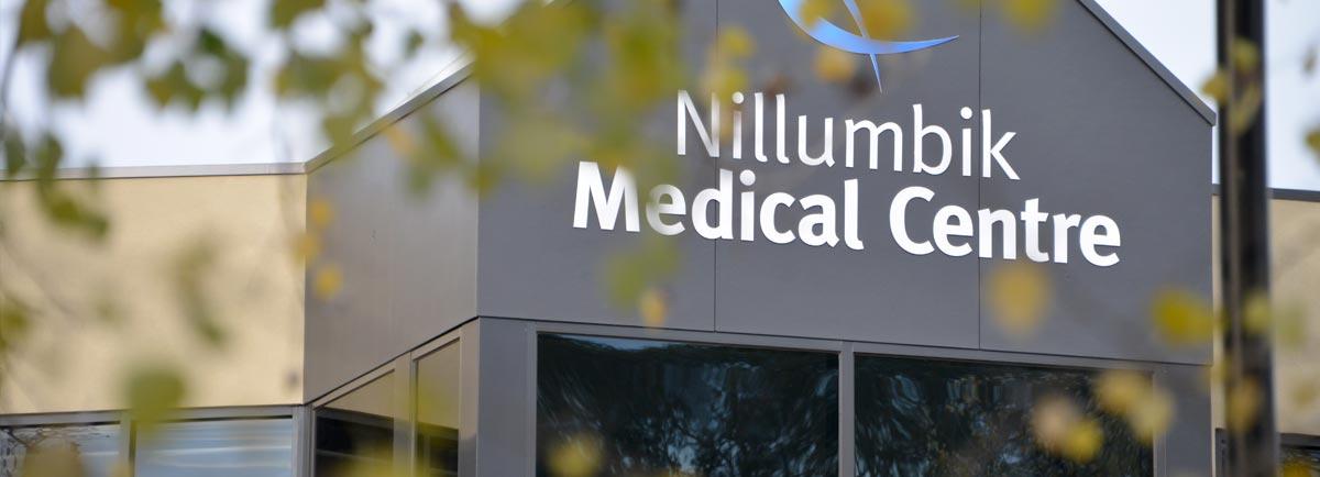 nillumbik medical centre